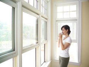 Enjoy your home with clean windows