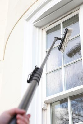 window cleaning coronado