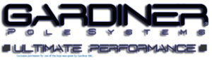 Gardiner waterfed pole logo